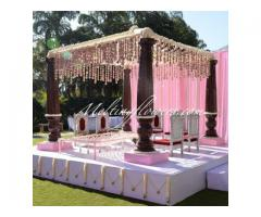 Flower Decoration Mysore, Wedding Decoration Mysore, Outdoor Wedding Decoration Mysore