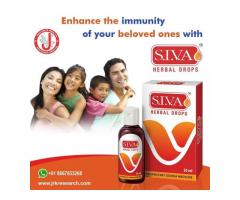 Siva Herbal Drops - Immune Modulator