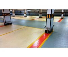 Electro Static Dissipative Epoxy floor coating