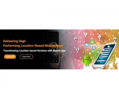 Location-based Mobile App Development- iStudio technologies