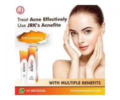 Acnefite Anti Acne Product For Acne Treatment