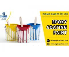 Industrial Epoxy Paint Manufacturer & Supplier