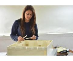 Interior Design Degree Programs at ARCH College