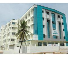 best cardiology hospital in Madurai
