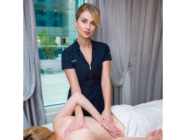 Female to Male Body Massage in Malviya Nagar Jaipur 7822920032
