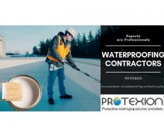 Top Waterproofing Contractors