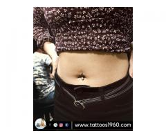 Are you looking for Belly Button piercing stop in Pune?