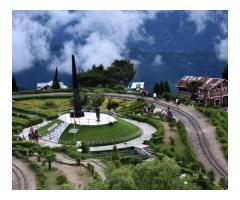 Book Yourself for Sikkim tour with India tourism