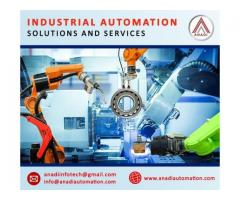 Industrial Automation Services and Solutions