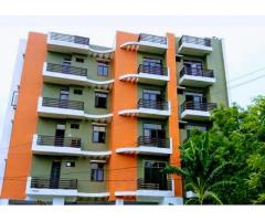 3Bhk Flat sale in Prime Location vikas Nagar Road Indraprasth Nagar Lucknow