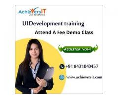 Corporate Training Institute for Development Courses In Bangalore