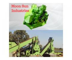 Best Manufacturers of Sugarcane Crusher