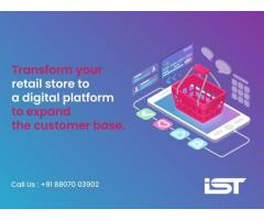 Ecommerce Development Company - iStudio technologies