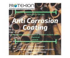 Anti Corrosion Coatings & Paints