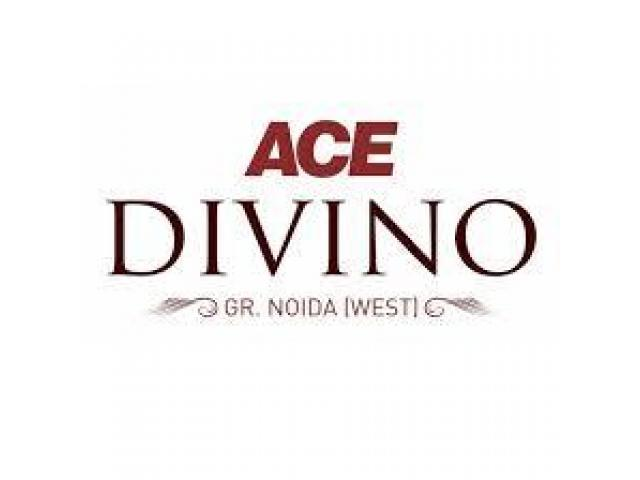 Ace Divino | 2/3 bhk flats  in noida extension