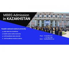 Study mbbs from kazakhstan | mbbs from abroad | Top medical universities in abroad