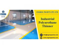Industrial Polyurethane Thinner Manufacturers & Suppliers