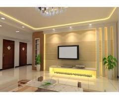 Villas&interiors in Trivandrum 9037317017