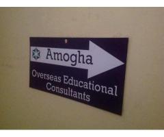 overseas education consultants in Coimbatore