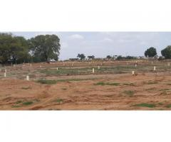 Open Plots for Investment purpose(low prise property)