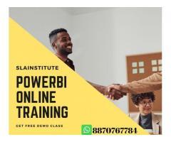 Online Training in Chennai