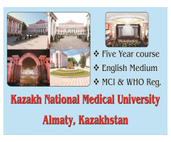 Al farabi kazakh national university | Karaganda State Medical University