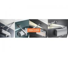 Door Closers Manufacturer,Hydraulic Door Closers,Concealed Door Closer Supplier India