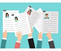 Hire Professional Resume writing services in India