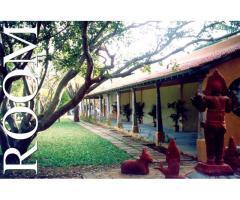 Heritage Resorts in Mahabalipuram - INDeco Hotels