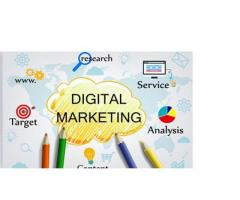 Digital Marketing Services in Delhi | SEO SMO Company