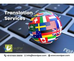 Translation Company In India | Translation Companies In Mumbai