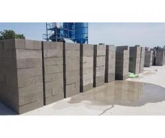 Foam Concrete Machines