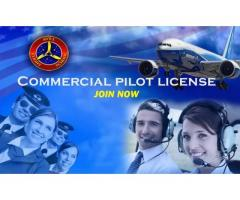 ALL INCLUSIVE COMMERCIAL PILOT LICENSE