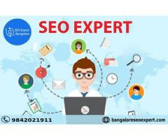 Hire SEO Expert in Bangalore |100% Optimal Result | bangaloreseoexpert.com