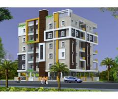 HMDA Approved Ready to Move Apartment in Miyapur, 2BHK  - 1165 Sft. Limited Flats Available