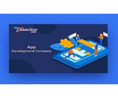 Mobile App Development Company in Gurgaon-TranciscoLabs