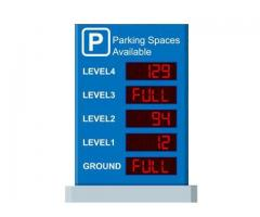 Parking Information Systems
