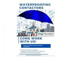 Find Best Waterproofing Contractors in Surat