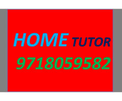 ONLINE  TUTORING IN DELHI -NODA AND GURUGRAM FOR ALL CLASSES-9718059582