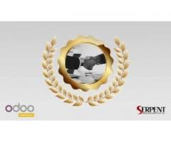 ERP IMPLEMENTATION | DEVELOPMENT | CUSTOMIZATION SERVICES – ODOO GOLD PARTNER