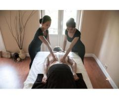 Female to Male Happy Ending Body Massage in Andheri 8956316875