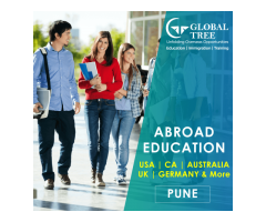 Overseas Education Consultants in Pune | Study Abroad