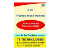 Tricentis Tosca Training in hyderabad