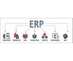 GST Accounting and ERP Software