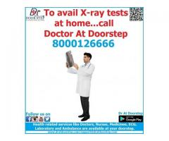 X-Ray Scan Centres in Vadodara | Dratdoorstep
