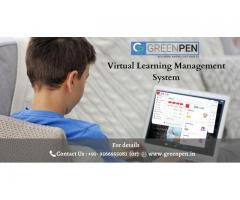 GreenPen - Virtual E-Learning Platform