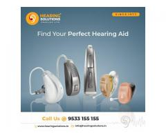 Best Hearing Aids At Lowest Price