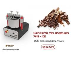 Buy Online Kadzama 7Kg Melanger - Modern Multi-Purpose Grinder
