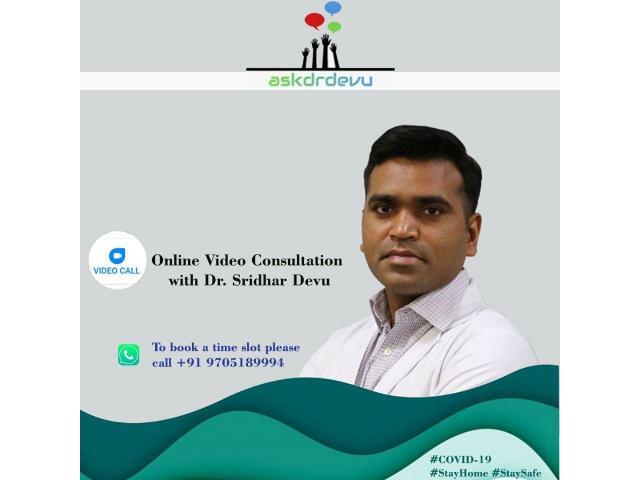 Ask Dr Devu | Best Interventional radiologist