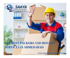 Looking For Packers and Movers Services for Local Shifting